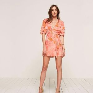 juliana wrap dress